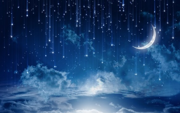 sky-moonlight-nature-night-stars-clouds-rain-landscape-moon